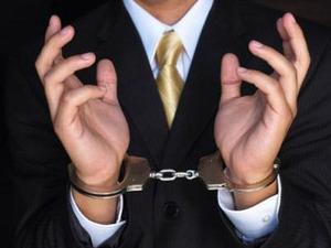 Арестован рейдер, который, чтобы захватить госкомпанию стоимостью 73,5 млн руб., обанкротил ее