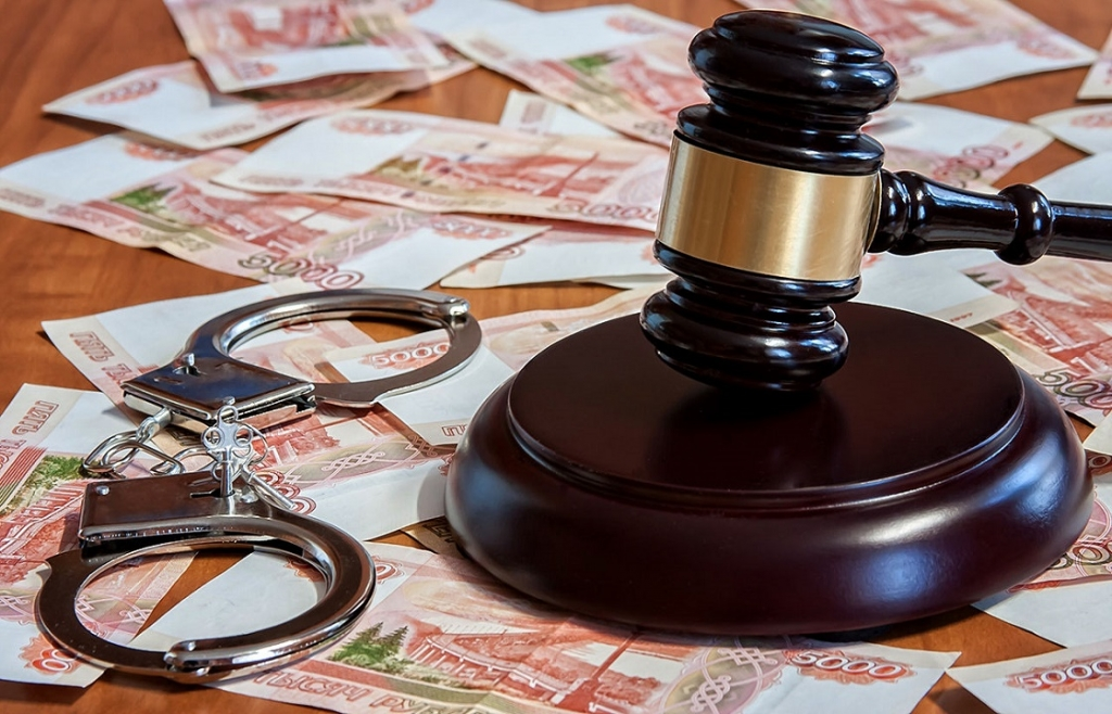 арестовывать активы недобросовестных банкиров