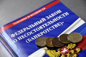 Депутаты предложили сократить на 2 года срок запрета ИП-банкротам на бизнес
