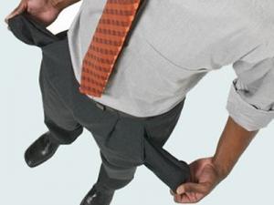 Физлицам разрешают банкротство