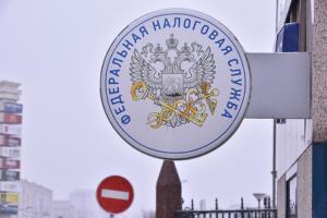 Федеральная налоговая служба (ФНС) России