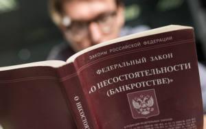 Минэкономразвития утвердило форму заявления о внесудебном банкротстве