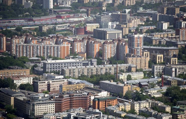 Мосгордума приняла закон о налоге на имущество физических лиц