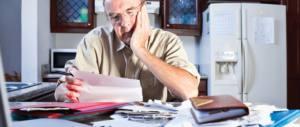 Процедуру подачи заявления на внесудебное банкротство могут упростить