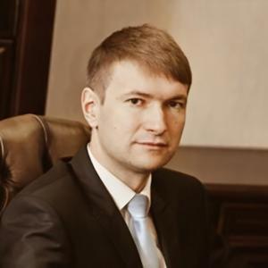 Дмитрий Штукатуров, председатель МКА «Адвокаты и бизнес»