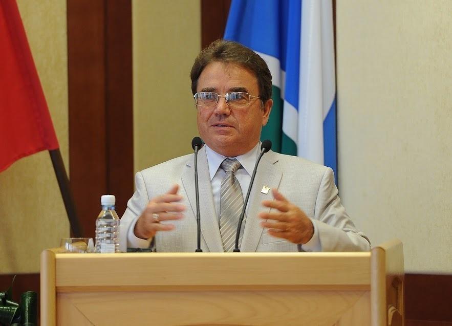 Владимир Мостовщиков