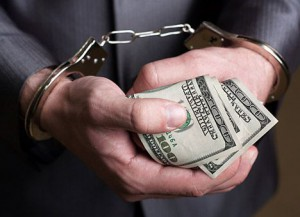 Финансовый директор ООО Торгинвест Евгений Чепуркин обвиняется в совершении преступлений по ч. 3 ст. 159.4