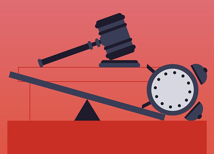 Восстановить исковую давность в арбитражных делах: доказать и пресечь