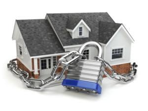 Залоговые права банка на ипотечную квартиру